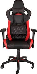 Desk Gaming Chair Corsair T1 Race Gaming Chair High Back Desk Office