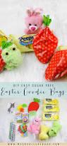 diy easy 5 sugar free easter goodie bags peeps giveaway