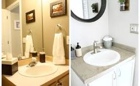 powder room makeover hometalk