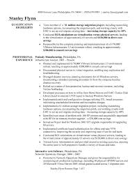 100 sample resume pmp project manager how to highlight