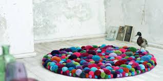 wohnideen zu basteln diy wohnideen teppich oder fußmatte selbst basteln