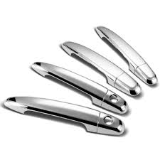 Toyota Tacoma Exterior Door Handle Tacoma 4runner Camry 4dr 4pcs Exterior Door Handle Cover With