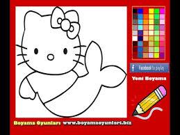 kitty coloring pages kids kitty coloring pages