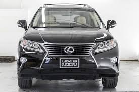 lexus used las vegas used 2015 lexus rx 350 for sale in las vegas nv stock pf2420171