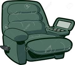 Clipart Armchair Chair Clipart Comfy Chair Pencil And In Color Chair Clipart