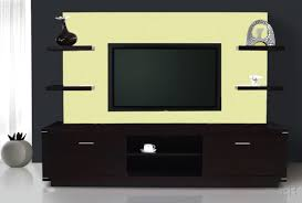 Bedroom Wall Storage With Tv Home Tv Stand Furniture Designs Captivating Images About Tv Unit