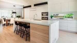 plan de cuisine moderne avec ilot central plan cuisine moderne avec ilot central pour manger design photos