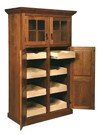 kitchen cabinets pantry units tall pantry cabinet for kitchen tall kitchen cabinets oak