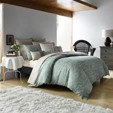 green bed set ed ellen degeneres eden reversible comforter set in light green