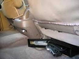 Dodge Gun Vaults Handgun Safe For Vehicle Vehicle Ideas