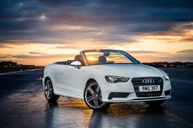 audi a3 convertible review top gear audi a3 cabriolet review 2014 on