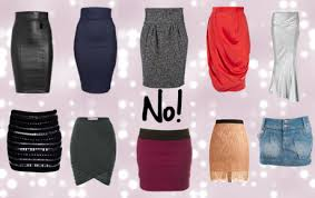 how to dress the triangle body shape or pear shaped woman paperblog