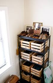 Dresser With Bookshelves by Manage It Monday Wood Crate Dresser Www Gimmesomestyleblog Com