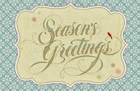 warm wishes for the season season s greetings printable card