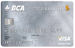 bca gold card best credit card for travel in indonesia 2018