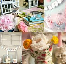 shabby chic baby shower shabby chic baby shower inspiration celebrations at home