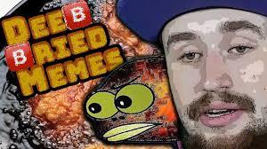 Make A Fry Meme - deep fried memes explained youtube