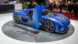 koenigsegg blue more from the agera r and am zagato top gear