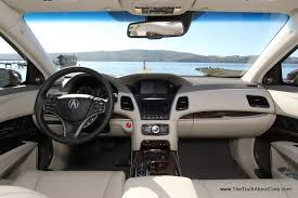 hybrid acura 2014 acura rlx sport hybrid interior the truth about cars
