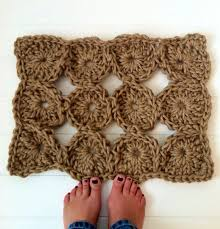Crochet Doormat The 12 Best Images About Crochet Door Mat On Pinterest Jute Rug