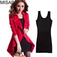 winter coat and summer dress women suits 1 set u003d2 piece coat dress