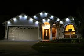 outdoor under eave lighting exterior soffit lighting contemporary outdoor what not to have it