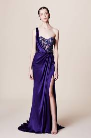 Purple Wedding Dress 177 Best Purple Wedding Gowns Images On Pinterest Wedding