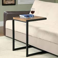 compact side table under sofa for home ideas u2013 medsonlinecenter info