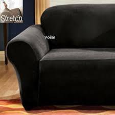 Sofa Slipcover Black 20 Best Black Slipcovers For Sofas
