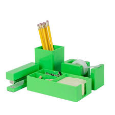 Green Desk Accessories 9 Best Green Desk Accessories Images On Pinterest Corporate