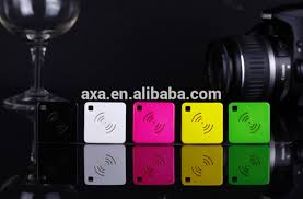 electronic finder colorful tiny size electronic finder device bluetooth key finder