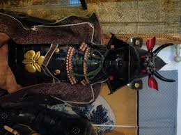 samurai ornament antiques and ornaments buy and sell in the uk
