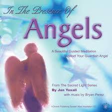 jan yoxall angel meditation mp3 download angels of the blue