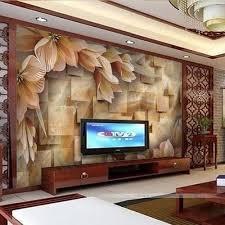 living room modern wallpaper at rs 5000 roll konnagar kolkata