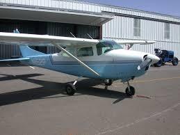 aircraft alpine aviation