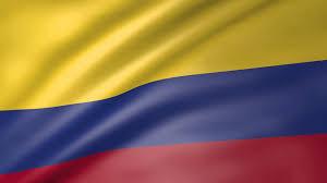 Puerto Rico Flag Gif Colombia Animated Flag Youtube