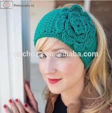 winter headbands z54425b fashion wool women winter crochet headbands crochet