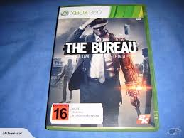 the bureau xbox 360 bureau xcom declassified the xbox 360 trade me