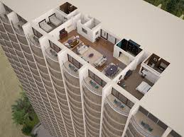 floor plan 3d design suite rainbow tower an iconic beachfront hotel