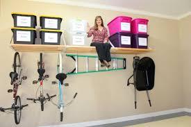 elegant shelving ideas then storage ideas alcowin overhead door in