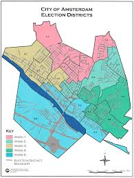 Dc Zoning Map Amsterdam U0027s Ward Population 2010 The Grove Street Photographer