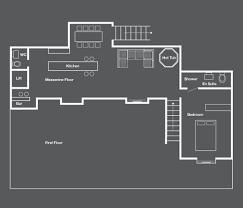 luxury loft floor plans zermatt loft floor plans mountain exposure