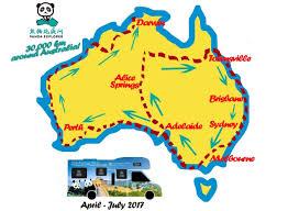 Pandas Map The Big Fat Wholesaler Wrap U2013 Travel Weekly
