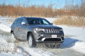 capsule review jeep grand cherokee ecodiesel the truth about cars
