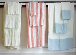 linen towels bath and kitchen linen towel made in usa brahms