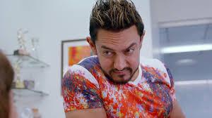 Aamir Khan Secret Superstar Wallpaper Hd 24670 Baltana