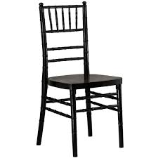 black chiavari chairs black sequins celebrations party rentals