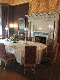 the biltmore last nights look the breakfast room was for single quests only married couples ate breakfast in their rooms how fab