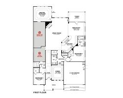 beazer homes madison floor plan