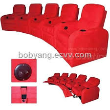 Cinema Recliner Sofa Home Cinema Seat Sofa Home Theatre Chair Recliner Seating